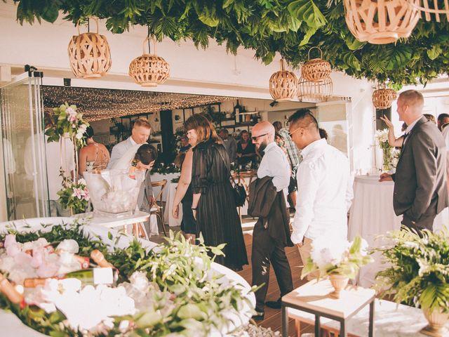La boda de Ronni y Tetiana en Chiclana De La Frontera, Cádiz 25