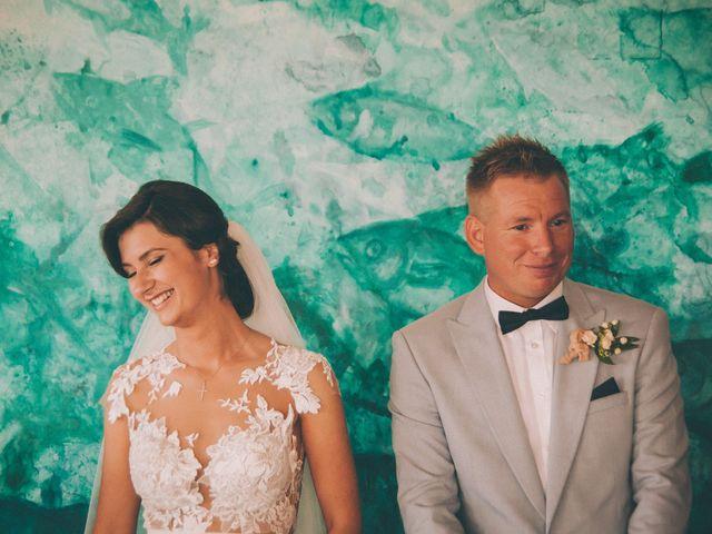 La boda de Ronni y Tetiana en Chiclana De La Frontera, Cádiz 26