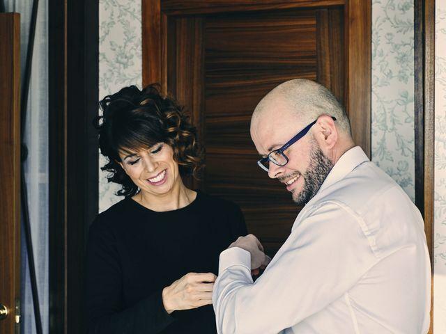 La boda de Fernando y Sandra en Burgos, Burgos 6