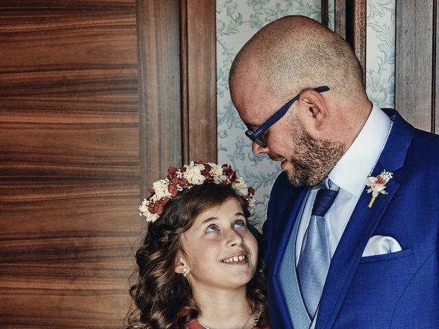 La boda de Fernando y Sandra en Burgos, Burgos 10