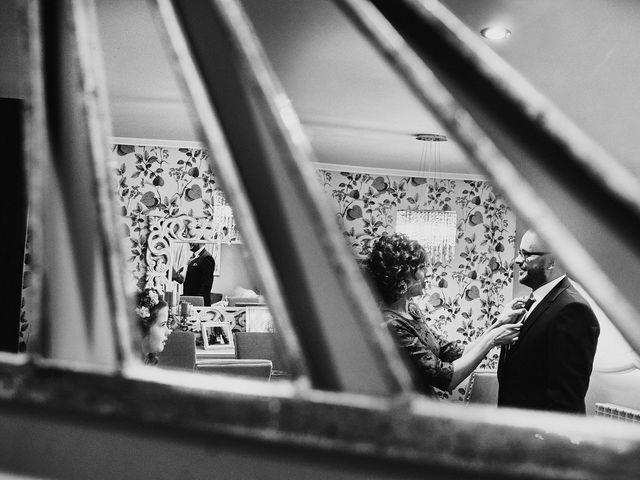 La boda de Fernando y Sandra en Burgos, Burgos 14