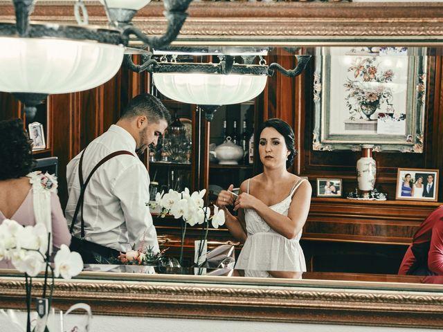 La boda de Fernando y Sandra en Burgos, Burgos 29