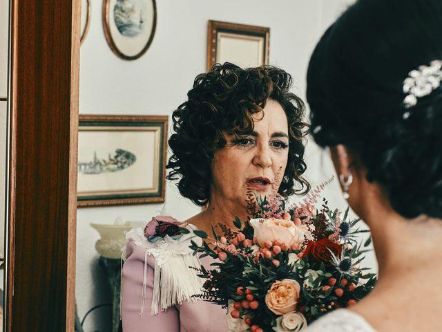 La boda de Fernando y Sandra en Burgos, Burgos 34