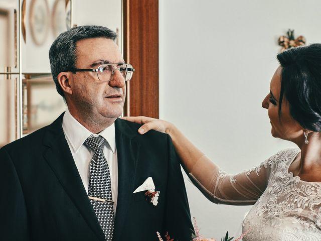 La boda de Fernando y Sandra en Burgos, Burgos 35