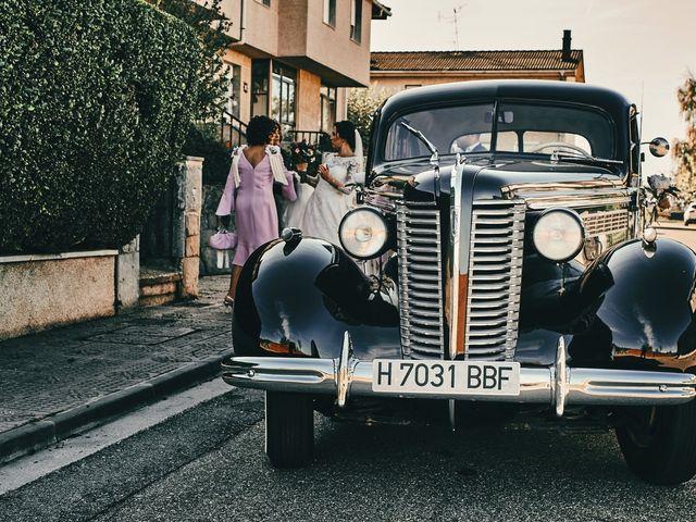 La boda de Fernando y Sandra en Burgos, Burgos 39