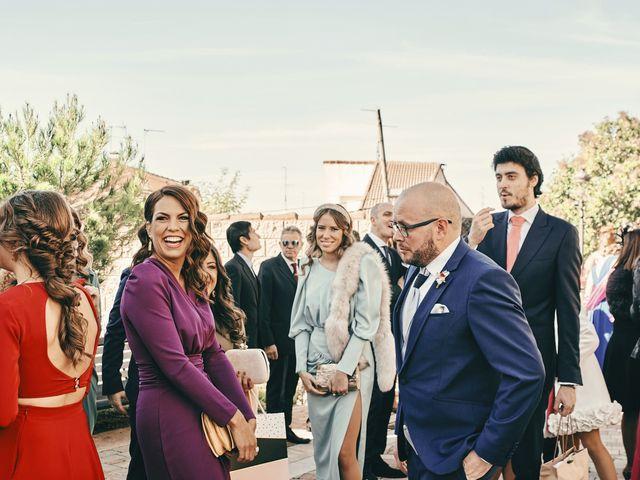 La boda de Fernando y Sandra en Burgos, Burgos 41