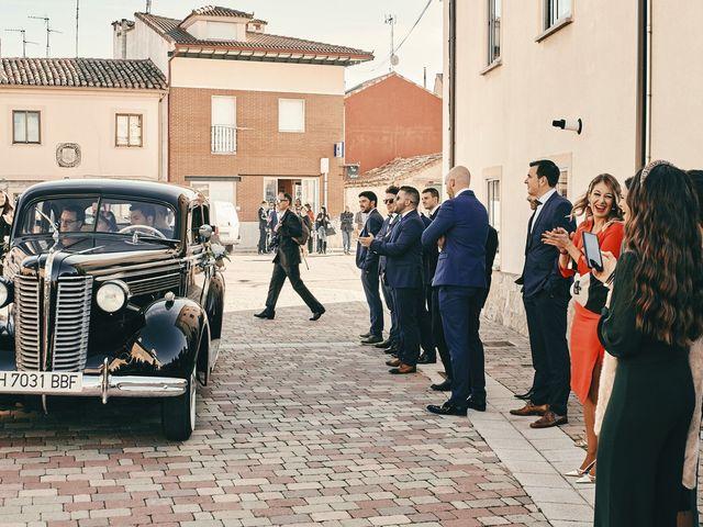 La boda de Fernando y Sandra en Burgos, Burgos 42