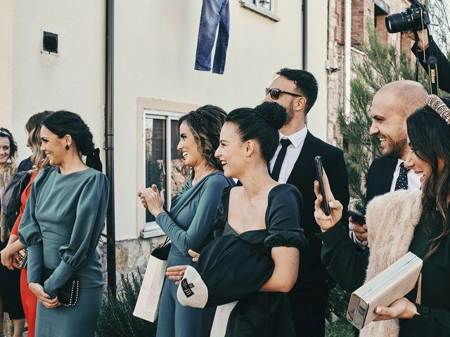 La boda de Fernando y Sandra en Burgos, Burgos 43