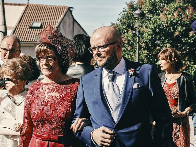 La boda de Fernando y Sandra en Burgos, Burgos 44