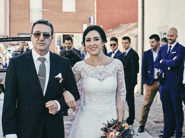 La boda de Fernando y Sandra en Burgos, Burgos 45
