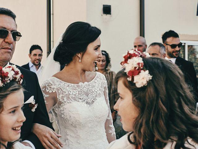 La boda de Fernando y Sandra en Burgos, Burgos 48