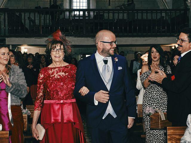 La boda de Fernando y Sandra en Burgos, Burgos 49