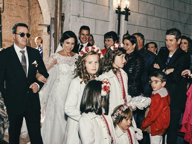 La boda de Fernando y Sandra en Burgos, Burgos 50