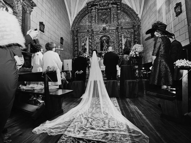 La boda de Fernando y Sandra en Burgos, Burgos 51