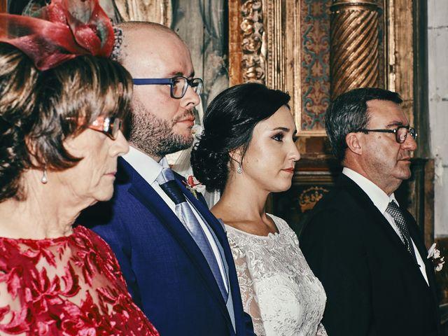 La boda de Fernando y Sandra en Burgos, Burgos 52
