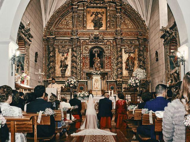 La boda de Fernando y Sandra en Burgos, Burgos 53