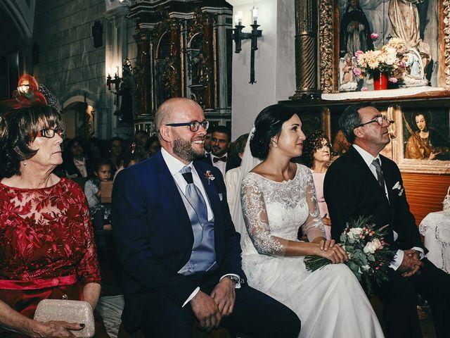 La boda de Fernando y Sandra en Burgos, Burgos 54