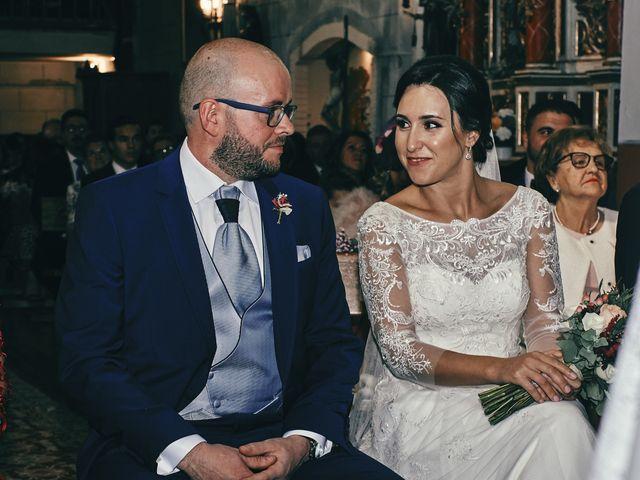 La boda de Fernando y Sandra en Burgos, Burgos 55