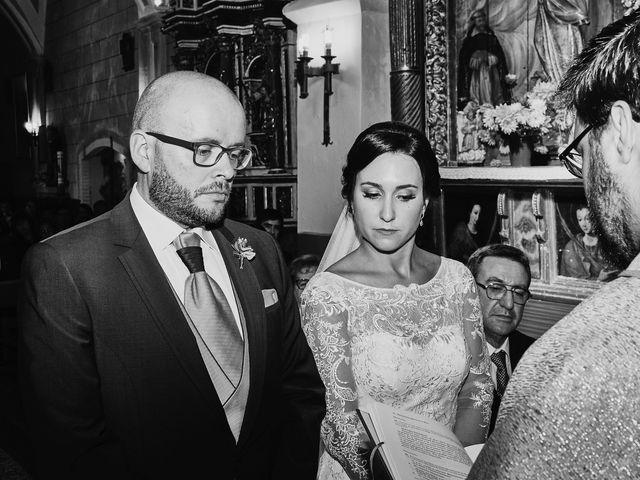 La boda de Fernando y Sandra en Burgos, Burgos 56
