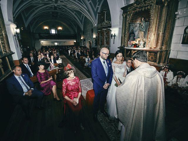 La boda de Fernando y Sandra en Burgos, Burgos 57