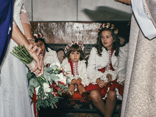 La boda de Fernando y Sandra en Burgos, Burgos 58