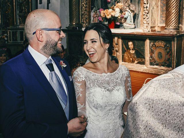 La boda de Fernando y Sandra en Burgos, Burgos 59