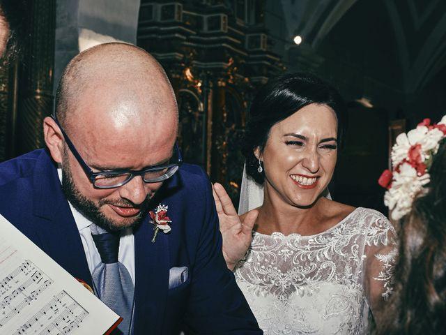 La boda de Fernando y Sandra en Burgos, Burgos 60