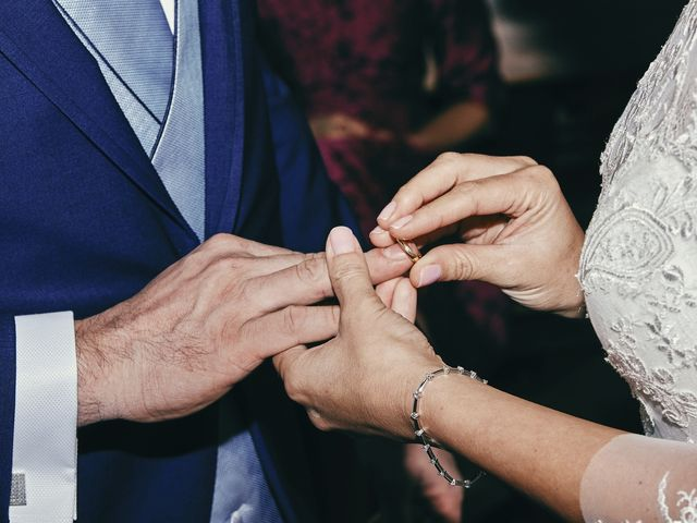 La boda de Fernando y Sandra en Burgos, Burgos 61