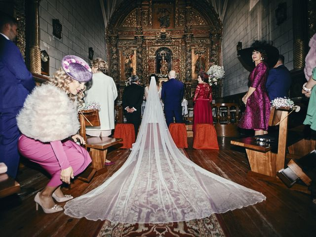 La boda de Fernando y Sandra en Burgos, Burgos 62