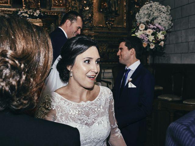 La boda de Fernando y Sandra en Burgos, Burgos 64