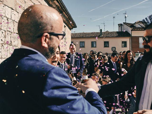 La boda de Fernando y Sandra en Burgos, Burgos 66