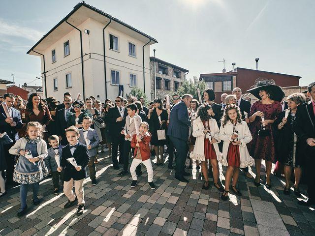 La boda de Fernando y Sandra en Burgos, Burgos 67