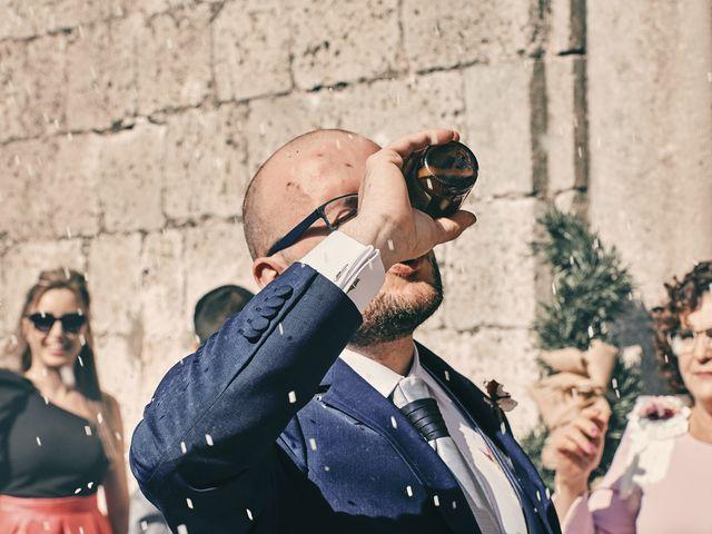 La boda de Fernando y Sandra en Burgos, Burgos 68