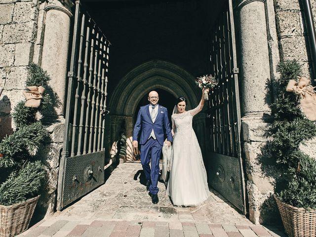 La boda de Fernando y Sandra en Burgos, Burgos 69