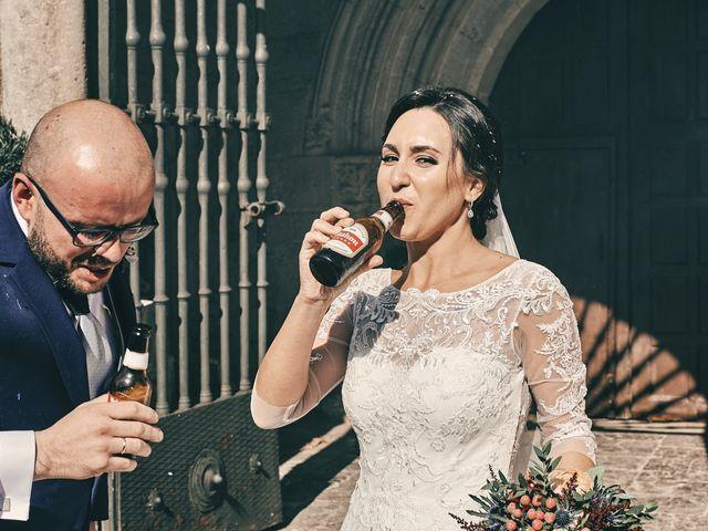 La boda de Fernando y Sandra en Burgos, Burgos 70