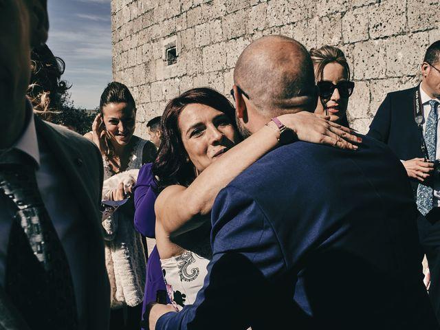La boda de Fernando y Sandra en Burgos, Burgos 72