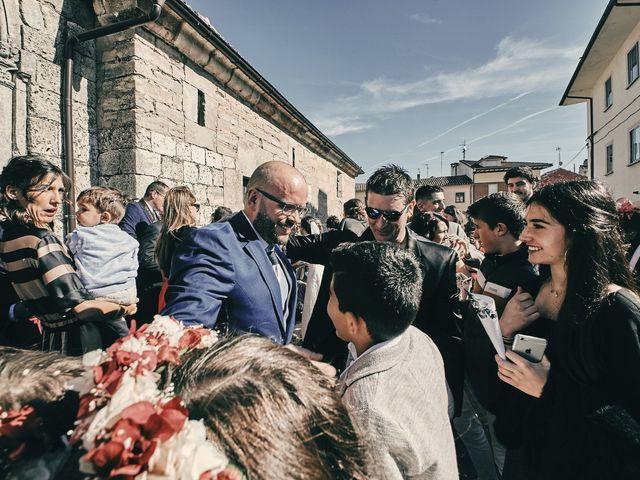 La boda de Fernando y Sandra en Burgos, Burgos 73