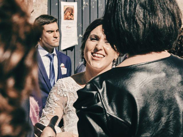 La boda de Fernando y Sandra en Burgos, Burgos 75