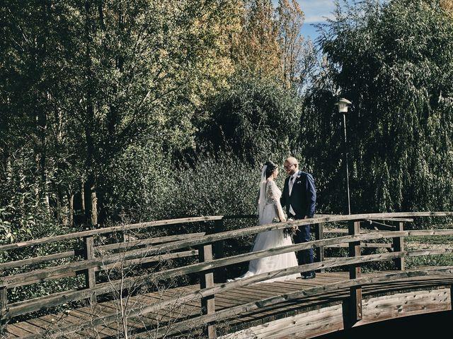 La boda de Fernando y Sandra en Burgos, Burgos 76