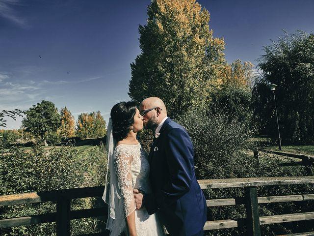 La boda de Fernando y Sandra en Burgos, Burgos 77