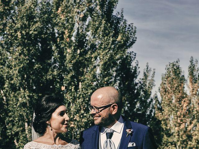 La boda de Fernando y Sandra en Burgos, Burgos 78