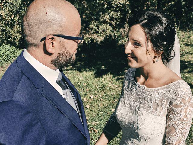 La boda de Fernando y Sandra en Burgos, Burgos 79
