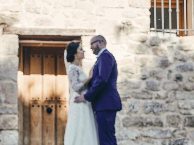 La boda de Fernando y Sandra en Burgos, Burgos 82