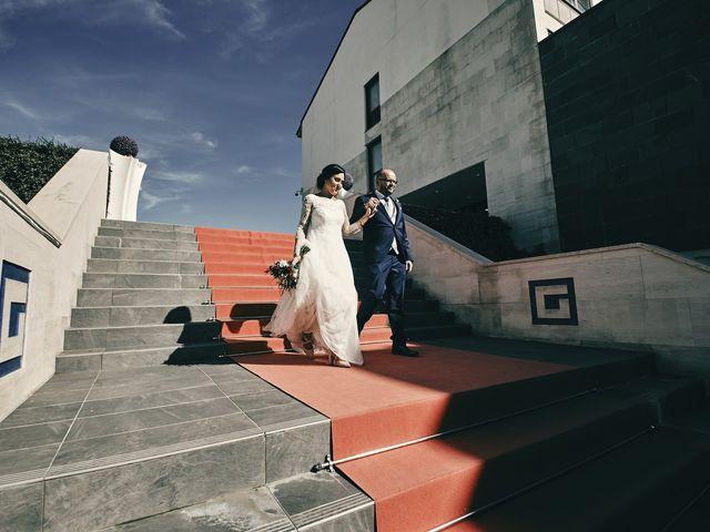 La boda de Fernando y Sandra en Burgos, Burgos 87