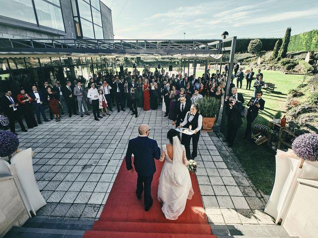 La boda de Fernando y Sandra en Burgos, Burgos 88