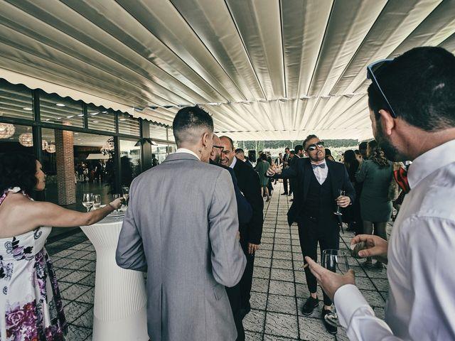 La boda de Fernando y Sandra en Burgos, Burgos 89