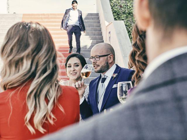 La boda de Fernando y Sandra en Burgos, Burgos 94