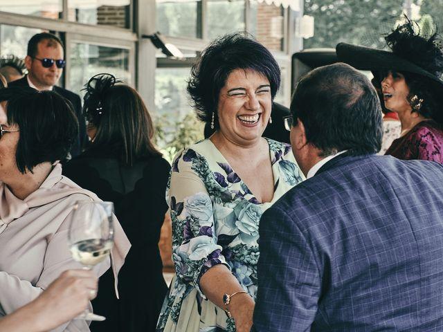 La boda de Fernando y Sandra en Burgos, Burgos 99