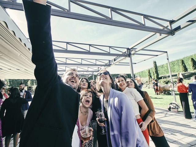 La boda de Fernando y Sandra en Burgos, Burgos 100