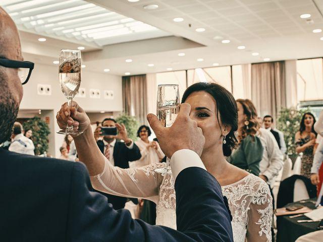 La boda de Fernando y Sandra en Burgos, Burgos 103